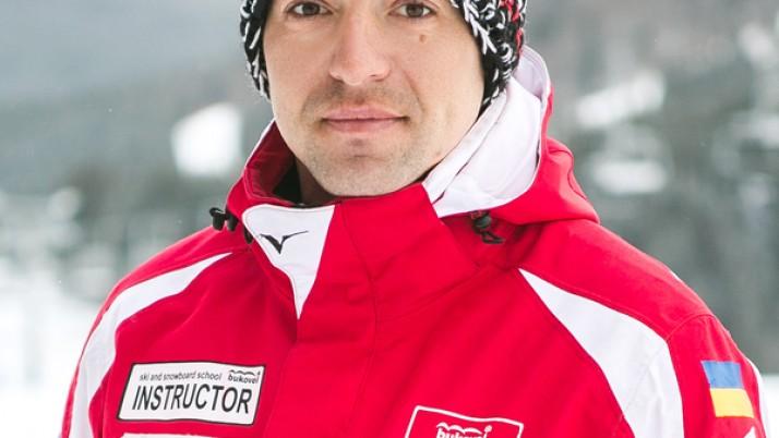 Luchetskyy Vitaly