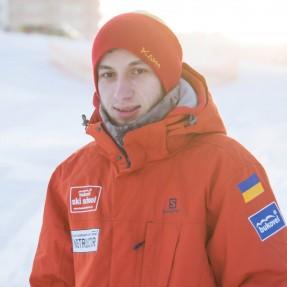 Бабецький Юрій
