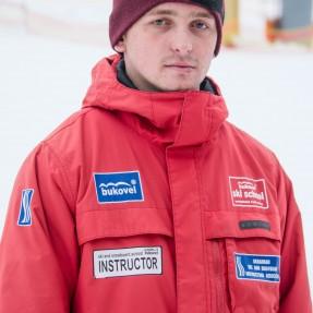 Фуцур Степан