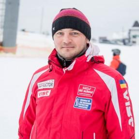 Карманов Євгор