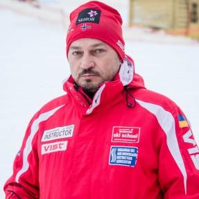 Косяков Михайло