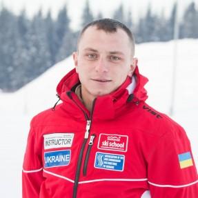 Кульчицький Іван Остапович