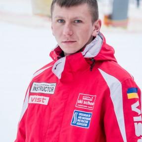 Кузик Роман Петрович