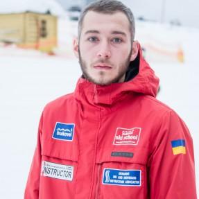 Латушко Олександр