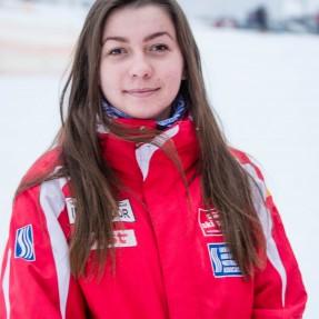 Олексин Орися