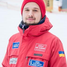 Олійник Антон