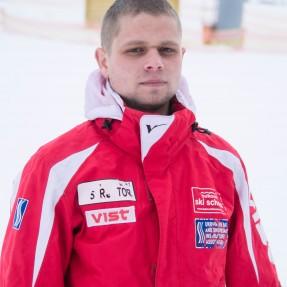 Попович Ярослав