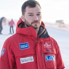 Райлян Євген