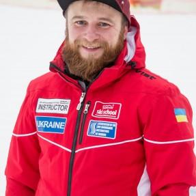 Семчишин Андрій Ігорович