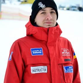 Скляренко Олександр