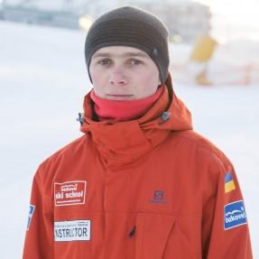 Вдовиченко Богдан