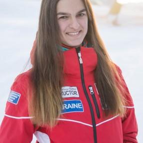 Волянюк Анастасія Сергіївна
