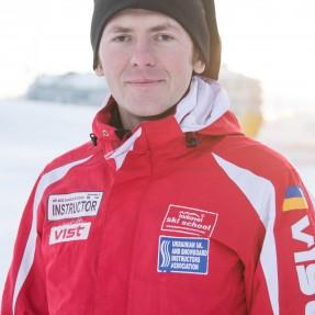 Жильченко Сергій