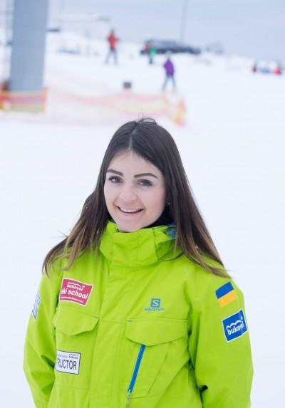 Aleksandryuk Olexandra
