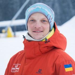 Драюк Віктор Валерійович