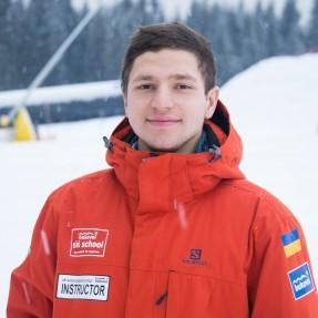 Гачак Станіслав Орестович