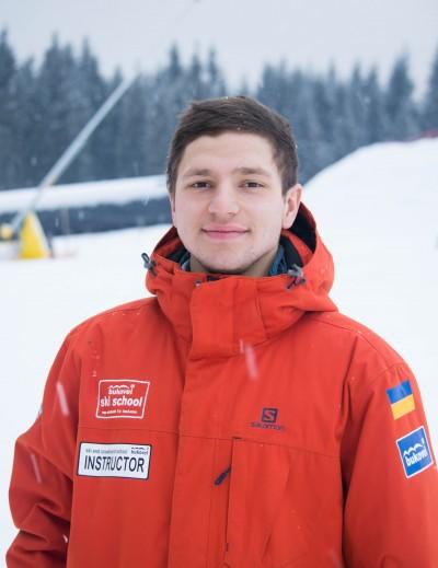 Gachak Stanislav