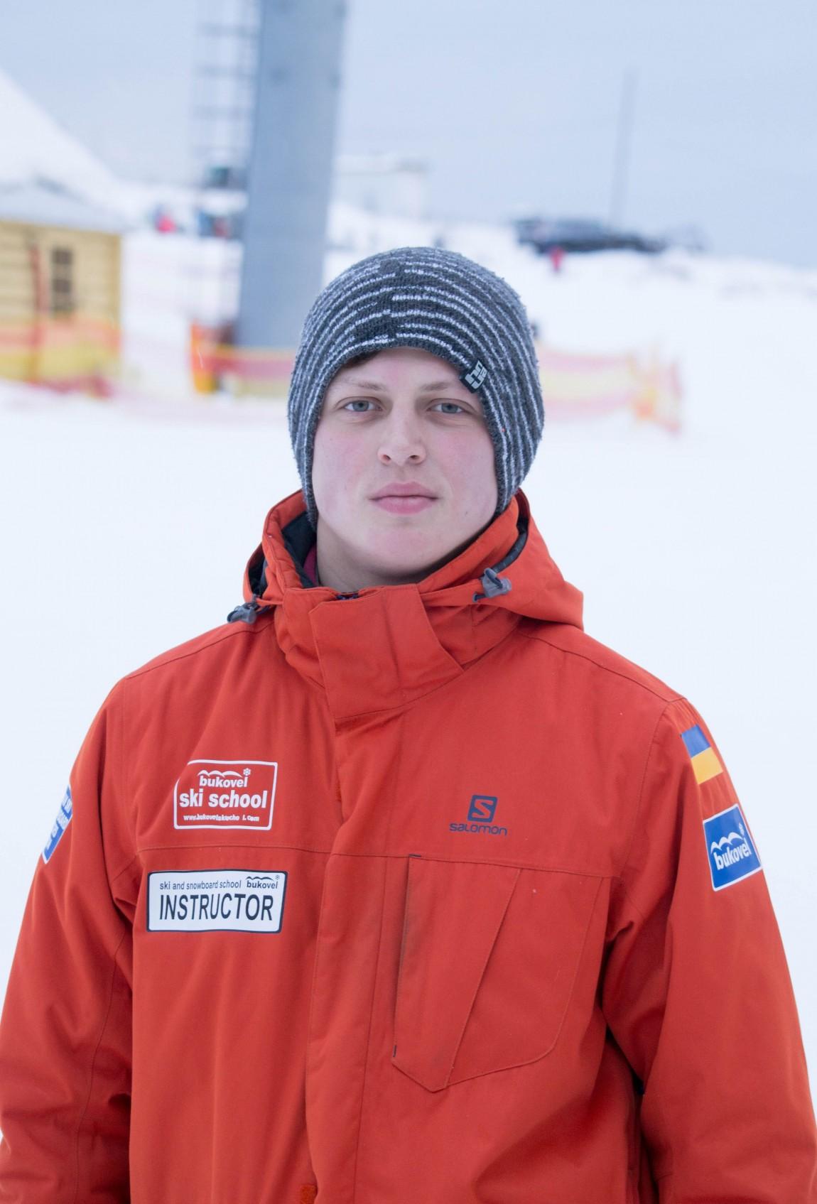 Goncharenko Oleksandr
