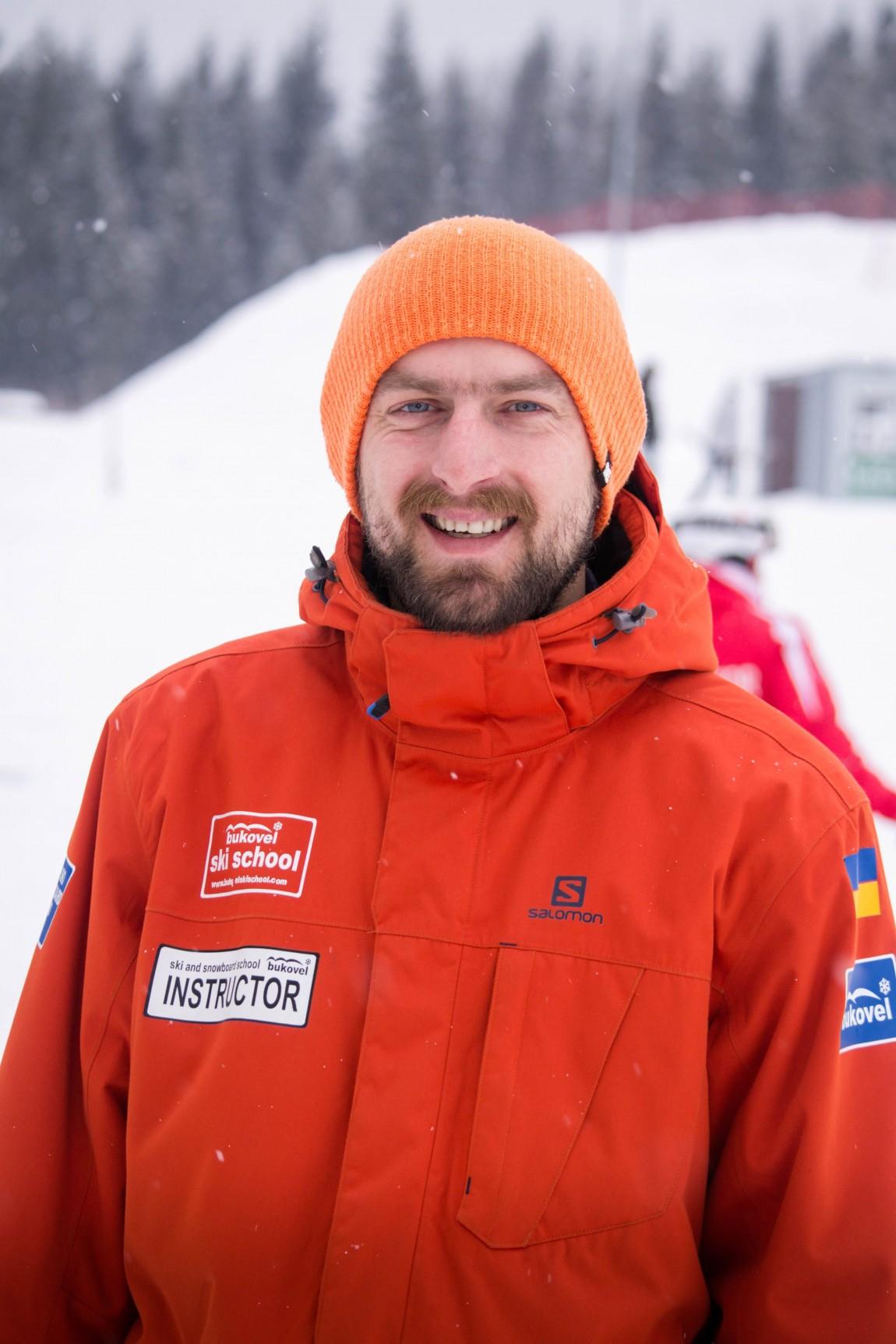 Grachov Yevgen