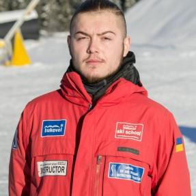 Настека Максим