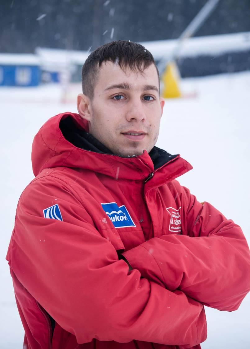 Ольховський Олег
