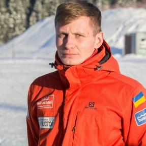 Савченко Василь