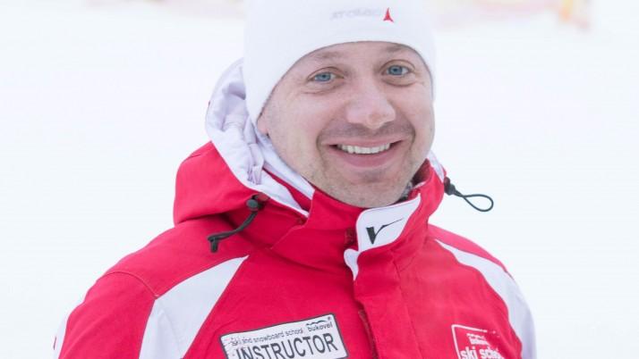 Соколовський Володимир