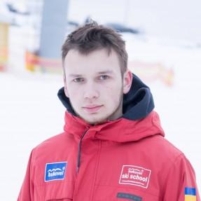 Волкошовець Владислав