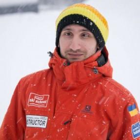 Бічев Олександр