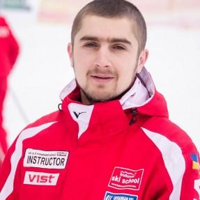 Гасюк Богдан