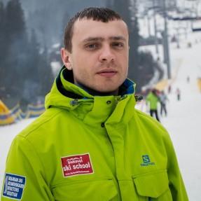 Гільтайчук Юрій