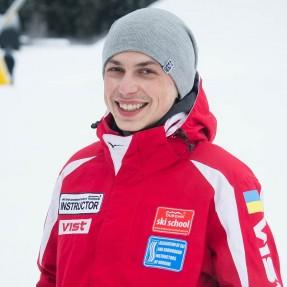 Грималюк Мирослав