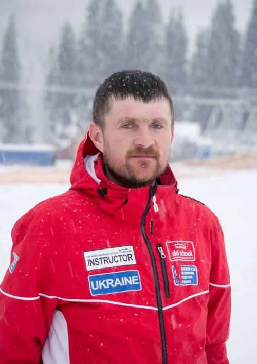 Мисько Ярема Юрійович