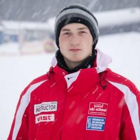 Шастун Олександр