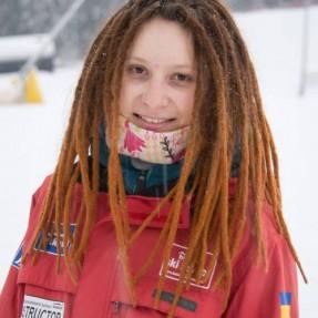 Шевцова Катерина