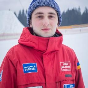 Сидоренко Іван