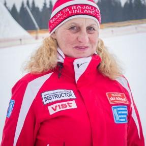 Цьомко Галина
