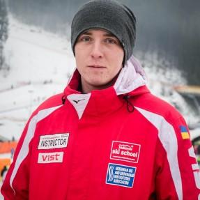 Тарасенко Станіслав Вікторович