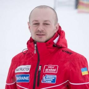 Волошин Микола Євгенович