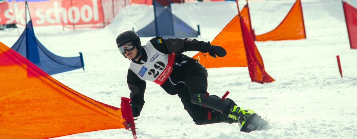 BUKOVEL SNOWBOARD RACE 2017
