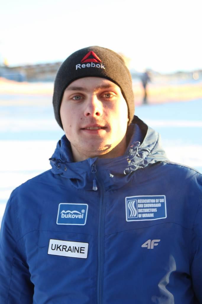 Білей Юрій Вікторович