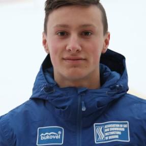 Данилюк Петро Миколайович
