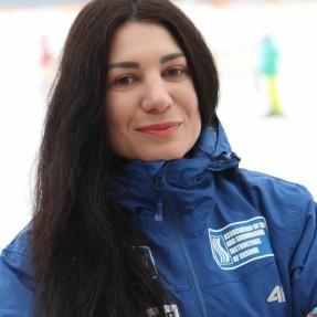 Гриценко Валентина Вікторівна