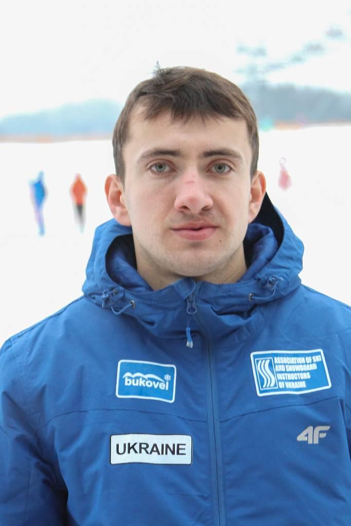 Петриченко Олександр Олександрович